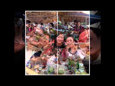 Nữ công trường Nguyễn Bỉnh Khiêm -  Hoạt động kỉ niệm 20/10