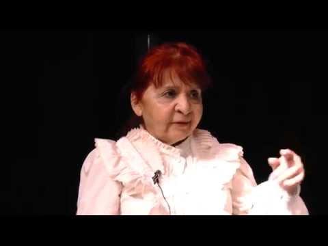Magazín Latino entrevista a la actriz chilena Jacqueline Boudon