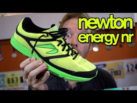 NEWTON ENERGY NR REVIEW - GingerRunner.com Review