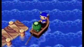 Animal Crossing Island Trip