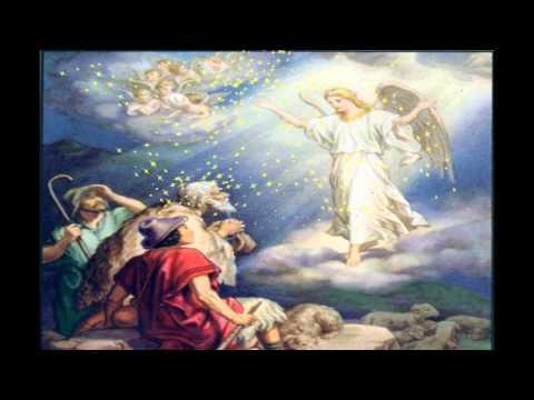Natale 2014 -  I  tre annunci della nascita di Gesù