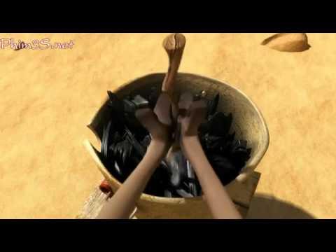 Chú Thằn Lằn Oscar 9