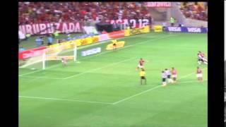 Bancada discute lances pol�micos de Flamengo x Atl�tico