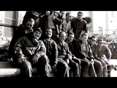 HELLS ANGELS in SAN QUENTIN STATE PRISON | DALY CITY | CIRCA 1969 - 1973