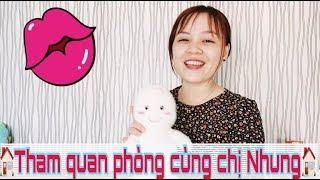 Giới thiệu: CĂN PHÒNG CỦA GIA ĐÌNH CHI NHUNG- Nhung Phan Channel