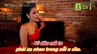 Món quà cuối - Nhật Kim Anh [ Karaoke ] beat