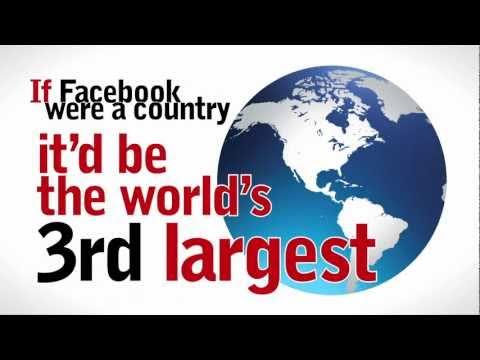 SOCIAL MEDIA REVOLUTION 2012
