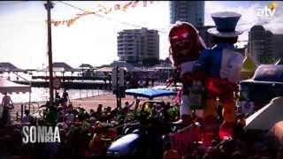 Son La Ria (Samedi Gras Carnaval Martinique)