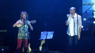Abel Pintos & Marcela Morelo Como Quisiera