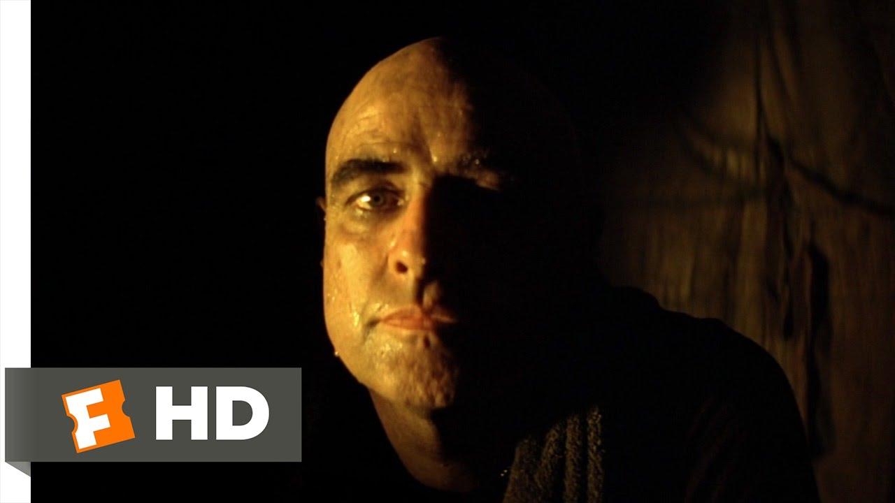 Apocalypse Now (6/8) Movie CLIP