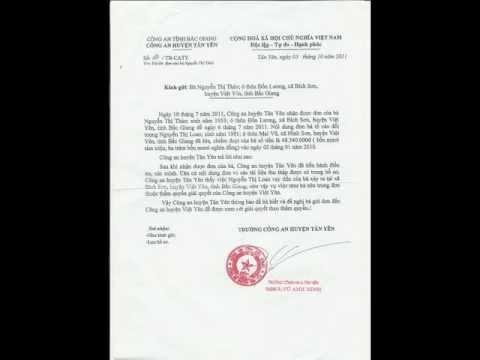 Huyện uỷ tân yên, bắc giang. sự thật  chiến thắng ông Lê Đình Tuấn  ?