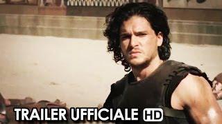 Pompei Trailer Ufficiale Italiano (2014) Paul W.S