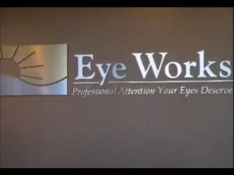 Eyeworks    Keene Optometrist   Keene Eye Doctor   Keene Eye Exam
