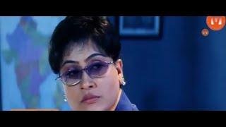 Sambavi IPS    Telugu Movie Part 3