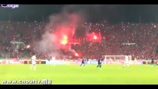 بالفيديو...هاكيفاش تأهل الوداد إلى نصف نهاية كأس إفريقيا ( كواليس حصرية وتصريحات قوية )   |   خبر اليوم