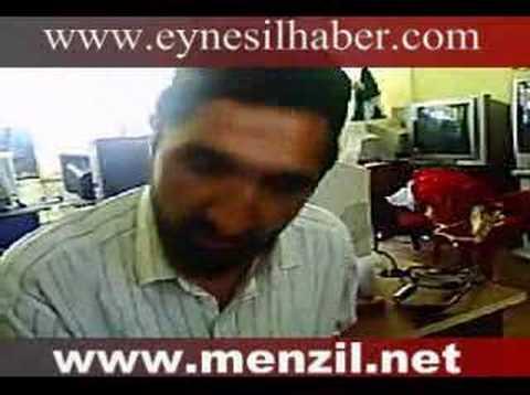 menzil Garip sofi