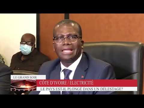 - La Cote d'Ivoire, plongée dans un délestage ?