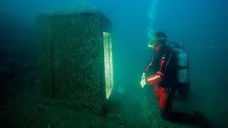 10 Thành Phố Bị Chìm Dưới Đáy Biển