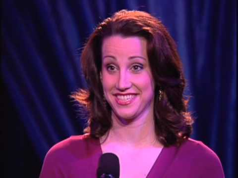 Natalie Weiss:  I Believe in You and Me