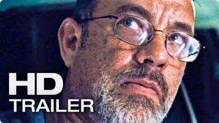 CAPTAIN PHILLIPS Offizieller Trailer 2 Deutsch German