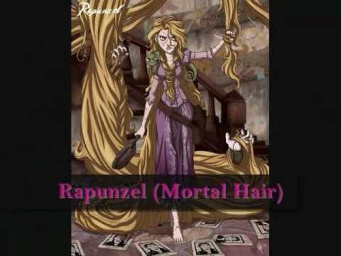 disney princesses go evil youtube