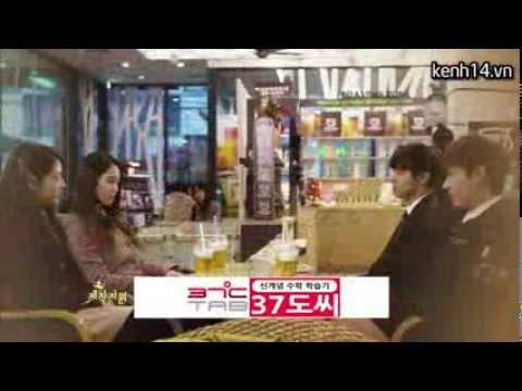 The Heirs tập 20 preview