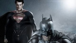 Man Of Steel 2: Superman Vs Batman Trailer (2014) Ben