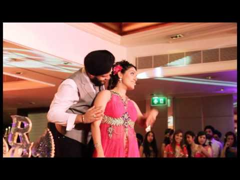 Robin & Rachna Ring Ceremony Party Part 3