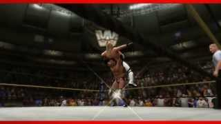 Razor Ramon WWE 2K14 Entrance And Finisher (Official