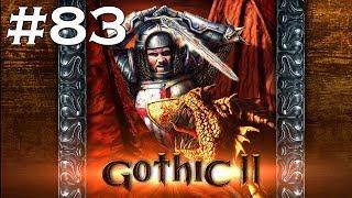 SWAMP DRAGON HUNT - Gothic 2 Night of the Raven - Gameplay Walkthrough - Part 83
