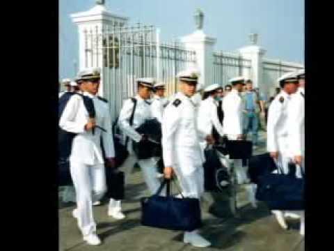 Aviación Naval del Perú - Forrest - YouTube