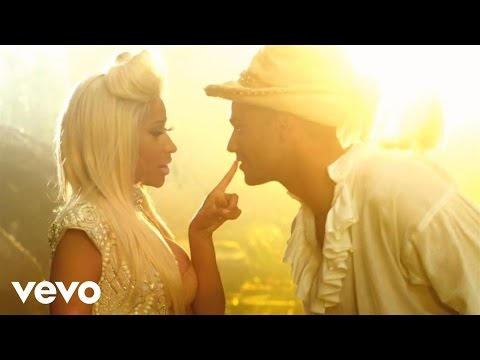 Nicki Minaj - Va Va Voom (Explicit), Music video by Nicki Minaj performing Va Va Voom (Explicit). ©: Cash Money Records, Inc., under exclusive license to Universal Republic Records, a division o...