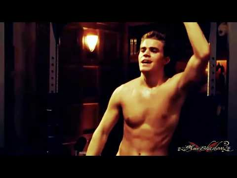☪/ Paul Wesley // E.T. [[Adults Only]]