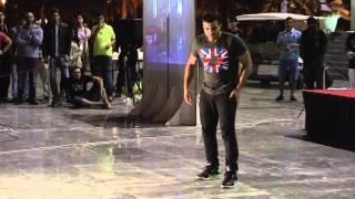 AUS Got Talent – Abdulrahman Asaad (Live Rounds)