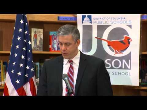 Report Shows Racial Disparities in Education