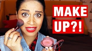 Why I Can't Be a Beauty Guru