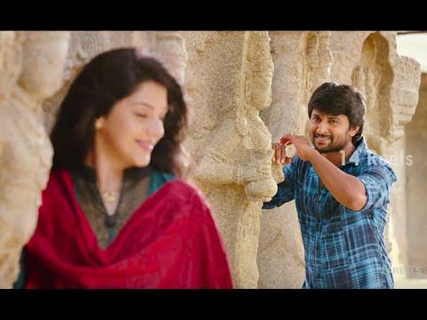 Krishnagaadi Veera Prema Gaadha Theatrical Trailer