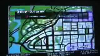 Gta San Andreas Aller A Liberty City Ps2