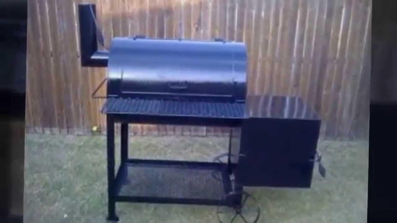 BBQ Pits, Backyard Smokers, Outdoor Grills  McKinney, Plano, Frisco