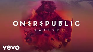 One Republic - Preacher