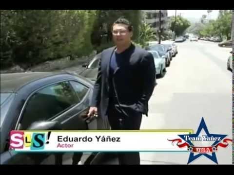 Eduardo Yañez encantador con sus fans,¿Saben a que equipo va?