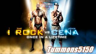 WWE Wrestlemania 28 Theme Song We Are Young By Fun