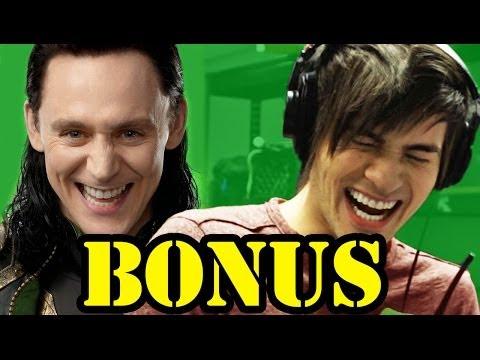 Loki Interview Prank BONUS,