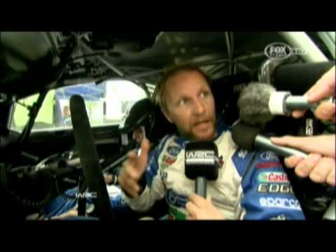 WRC Rally Finlandia 2012 - Resumen final