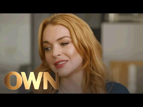Lindsay Lohan Admits to Stumbling On Her Road to Recovery - Lindsay - OWN