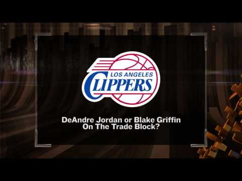 NBA News: Trade Talk - Rajon Rondo and Blake Griffin, Obama On Chalmers - The Starting 5
