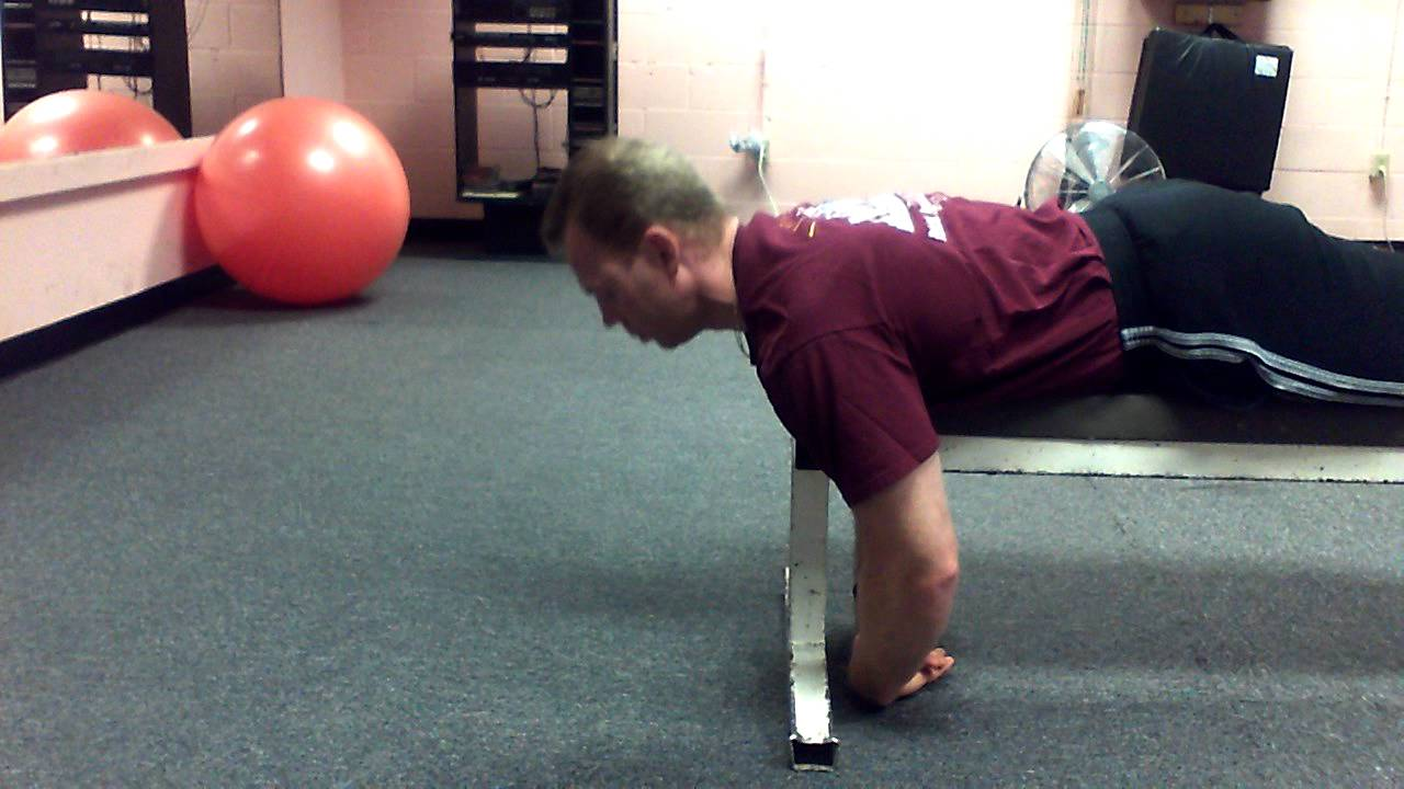 Forward Head Posture and Neck Extension Exercises - YouTube
