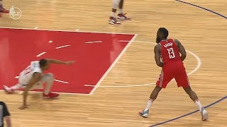 NBA Crossovers and Ankle Breakers Of 2018 Season