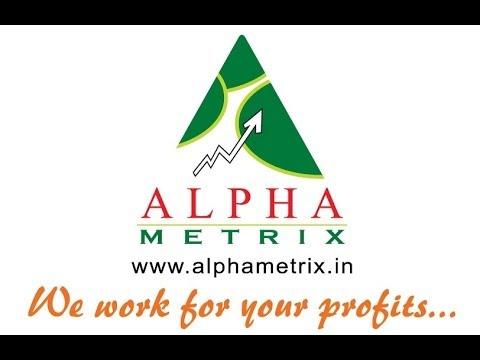 Alphametrix MT4 Seminar Bangalore- Jain College Part 4