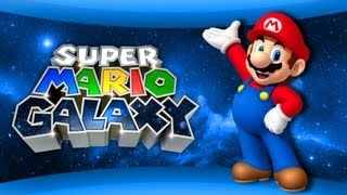 """The Cake is a Lie"" — Super Mario Galaxy #22"